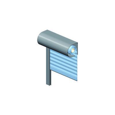 Rollladen Vorbauelement